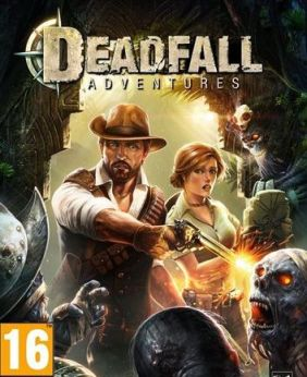 Deadfall adventures digital deluxe edition[multi8 + all dlcs + bo.