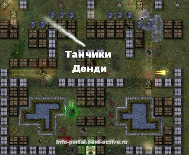 Танки игра в интернета world of tanks